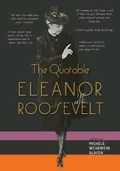 Quotable Eleanor Roosevelt Thumbnail